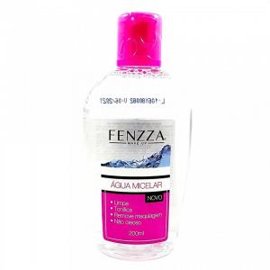Água Micelar 200ml - Fenzza