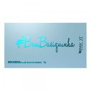 #Bem Basiquinha by Boca Rosa - Payot