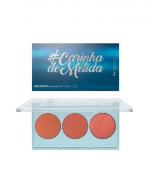 #Carinha de Metida by Boca Rosa - Payot