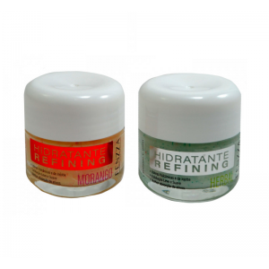 Hidratante Refining - Fenzza