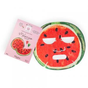 Máscara Facial Melancia Booster - Maika