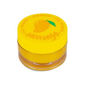 Máscara Hidratante Labial Mango Mask - Vizzela