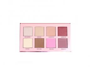 Paleta Cheek Flush - Ruby Rose