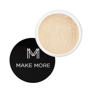 Pó Translucido - Make More