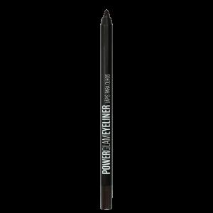 Power Glam Eyeliner Midnight - Océane