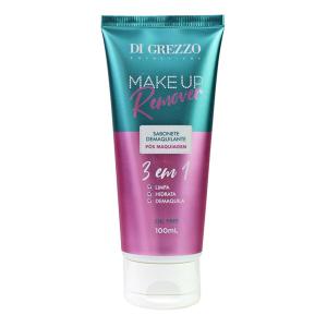 Sabonete Demaquilante Makeup Remover - Di Grezzo