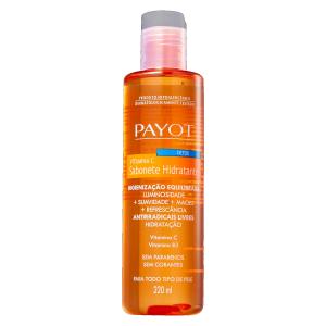 Sabonete Líquido Detox Vitamina C - Payot