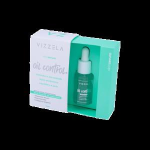 Skin Serum Oil Control - Vizzela