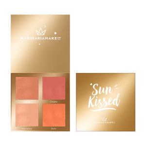 Sun Kissed by Mari Maria - TB Make