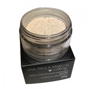 Ultra Micronized Powder Glow - Ana Paula Marçal